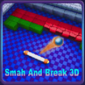 Smash And Break 3D